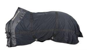 Rückenwärmer Decke mit Infrarotwärme gegen Rückenschmerzen deines Pferdes